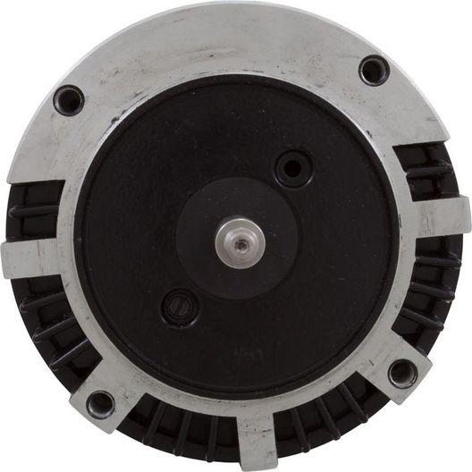 Carvin  Motor 5 HP 56J 3 Phase 208-230/460V Sf 1.0