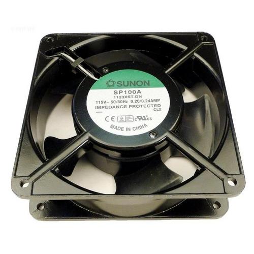 Fiberstars - Fan (FS250/2000/6000 Series) S.R. Smith