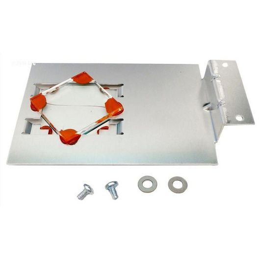 Hot Mirror Bracket Assembly 6000 S.R. Smith
