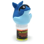 Derby Dolphin Mid-Size Chlorinator