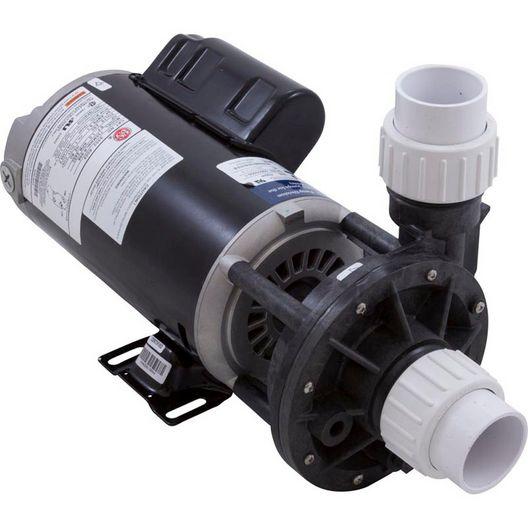 Gecko - Aqua-Flo Flo-Master HP 2 HP 230V Single Speed 48 Frame Side Discharge Pump - 620722