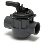 "263038 Diverter Valve Two Port with 1-1/2"" ID and 2"" OD"