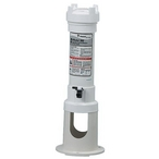 Pentair - Automatic Off-Line Spa Chamber Chlorine/Bromine Feeder - 620989