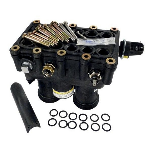 Pentair - 77707-0016 Manifold Kit for MasterTemp/Max-E-Therm 400