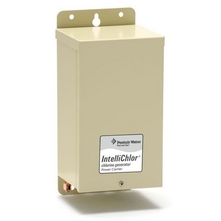 Pentair - Intellichlor Salt Chlorinator Power Center 520556