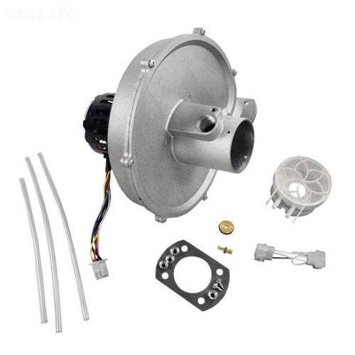 Pentair - Air Blower Kit for Max-E-Therm Propane 200/MasterTemp