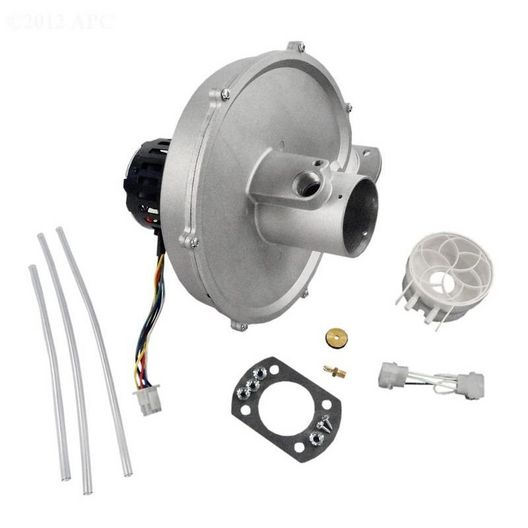 Pentair - Air Blower Kit for Max-E-Therm Propane 200/MasterTemp - 621076