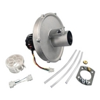 Air Blower Kit for Max-E-Therm Natural Gas 200/MasterTemp