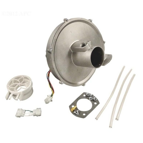 Pentair - Air Blower Kit for Max-E-Therm Propane 333