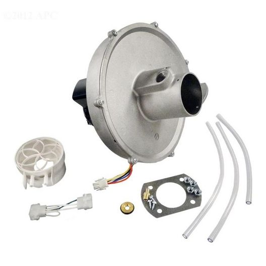 Pentair - Air Blower Kit for Max-E-Therm Natural Gas 333 - 621079