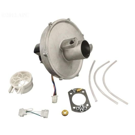Pentair - Air Blower Kit for Max-E-Therm Propane 400/MasterTemp - 621080