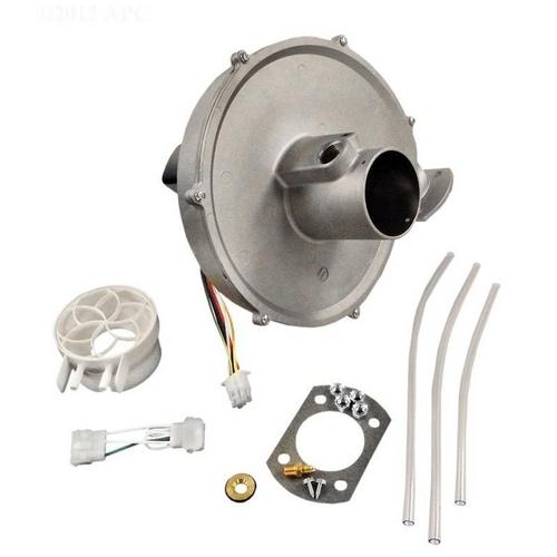 Pentair - 77707-0253 Air Blower Kit Natural Gas Units, MasterTemp & Max-E-Therm 400
