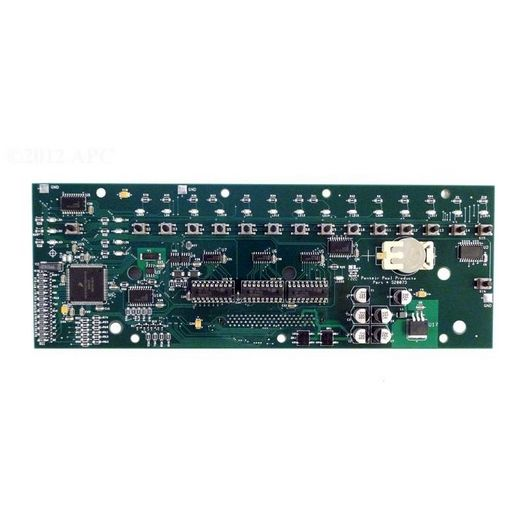 Pentair  PCB Uoc Rplcmnt Intellitouch Wg