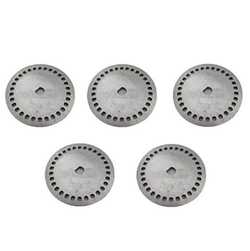 Stenner Pumps - Index Plate (Pkg 5)