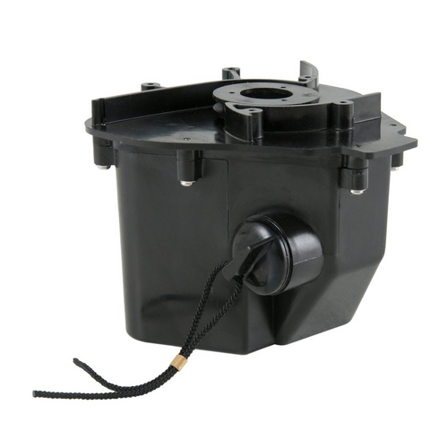 Water Tech - Pool Buster/Blaster Motor Box with Knob