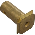 Val-Pak - Shaft, Brass for Noryl Ortega Valve - 621277