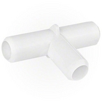Waterway - Tee, 3/4in. Smooth Barb - 621401