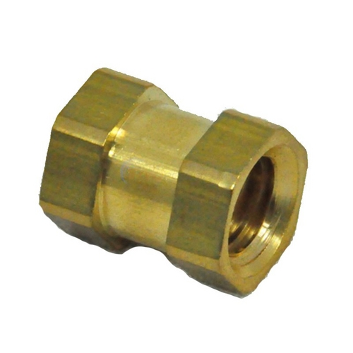 Waterway - Coupling Nut, 3/8-16-48 Fr Impeller