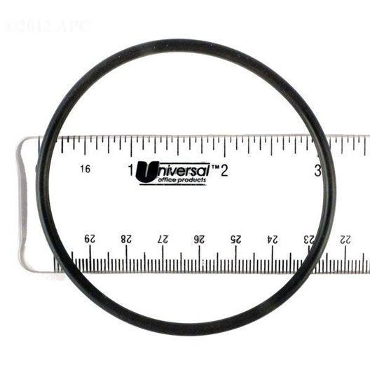 Waterway  O-Ring Pressure Relief Handle