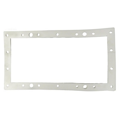 Waterway - Skimmer Faceplate Gasket, Ag Widemouth, Butterfly Type