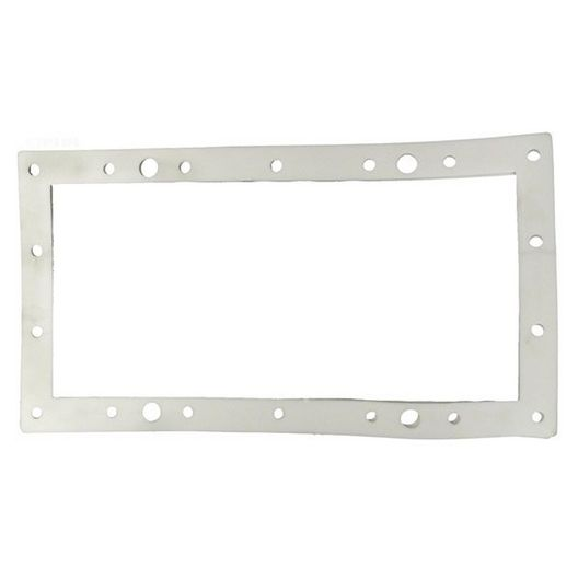 Waterway - Skimmer Faceplate Gasket, Ag Widemouth, Butterfly Type - 621582