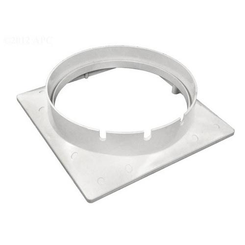 Waterway - Square Collar