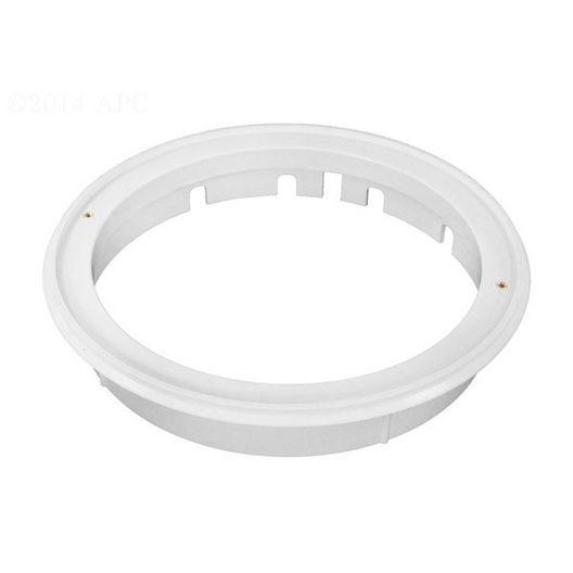 Waterway  Lid Mounting Ring White