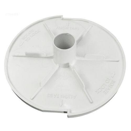 Waterway - Vacuum Plate