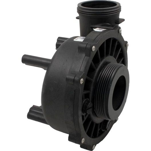 Wet End, Executive 48Fr, 2-1/2in. Inlet, 2 HP