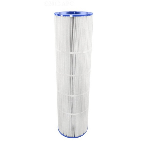 Waterway - Filter Cartridge 106-1/4 Sq Ft, 7in. Dia, 26in. Long, OEM