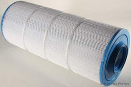 Filbur - Filter Cartridge Harmsco Tfc105, 7-3/4in. Dia, 19-1/2in. Long