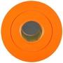 Filter Cartridge Harmsco Tfc105, 7-3/4in. Dia, 19-1/2in. Long