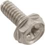 Screw, SS, Phlps Hd, 6-32 x 3/8in.
