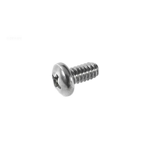 Pentair - Screw, SS 10-24 x 3/8in.
