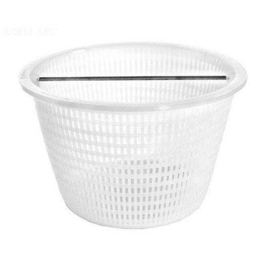 Pentair  Sta-Rite/SwimQuip U-3 Skimmer Basket OEM Replacement  08650-0007