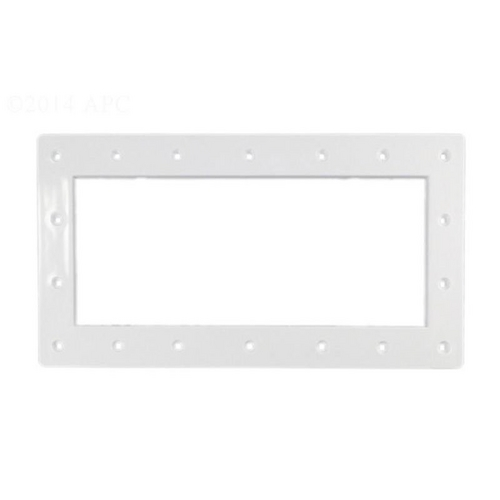 Pentair - Sealing Frame, Wide Mouth, White