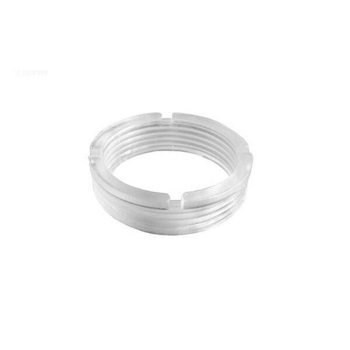 Pentair - Nut Lens Fiber Optic