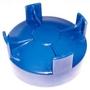 Cap, Blue