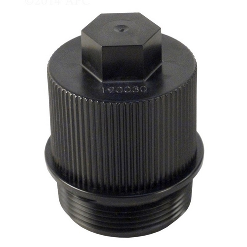 Allied Innovations - Cap Plug for Pentair Clean and Clear Filters after 5/21/05