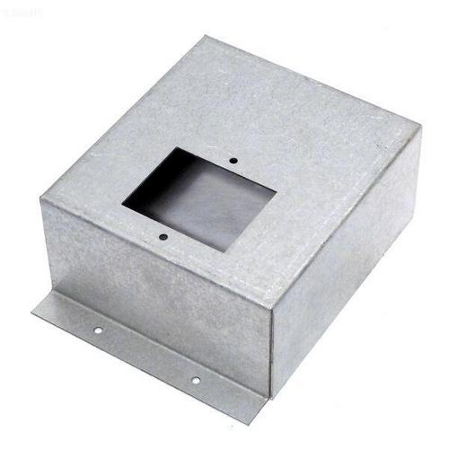 Pentair - Junction Box Mmx Plus