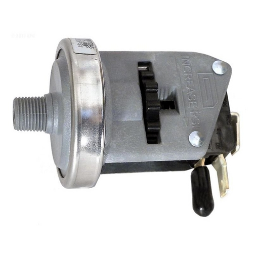 Pentair - Pressure Switch, 25 Amp 2PSI