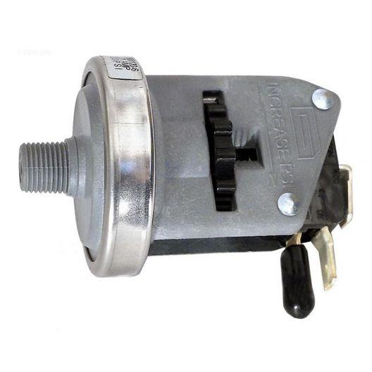 Pentair - Pressure Switch, 25 Amp 2PSI - 622483