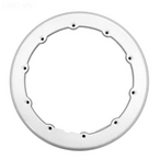 Quick Niche Seal Ring with Gasket, White