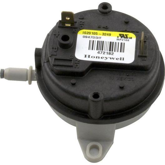 Pentair - Air Pressure Switch, 0-2999' , Mod300, 400 Nat Yellow - 622491