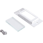 Pentair  Window Glass with Holder