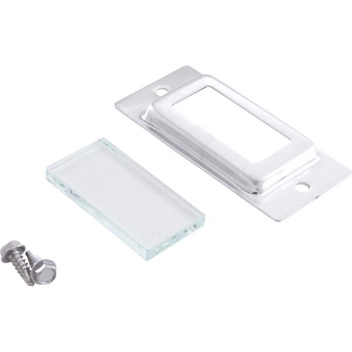 Pentair - Window Glass with Holder