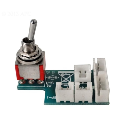 Pentair - Cva-24 Circuit Board with Selector Switch (Comp)