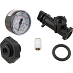 Sta-Rite - 24850-0105 Replacment Air Relief Valve and PSI Gauge Assembly - 622609