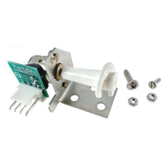 Pentair  Colorwheel Motor with Gears