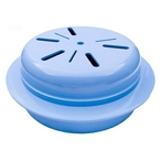 Pentair - Bottom Shell Blue, Letro - 622684